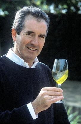 Agustín Santolaya, elaborador de Dauro y Aubocassa. / GN_OLIPREMIUM