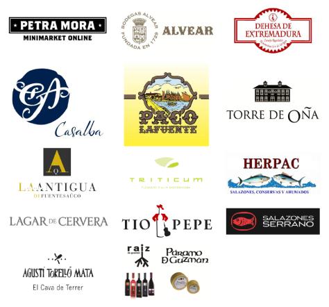 Mosaico patrocinadores