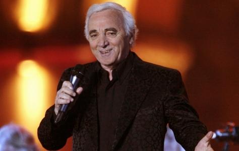 Reserve Aznavour es el nombre del aceite del gran artista. / Armradio