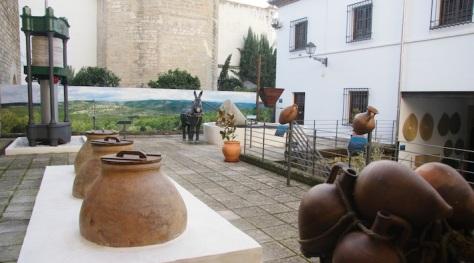 Úbeda y Baeza componen un museo al aire libre, con el aceite como guía central. / Plaza Vieja