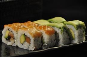 La cocina japonesa tiene en el AOVE un buen aliado. / A