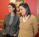 Yannet Acosta y María Álvarez, de The Foodie Studies.